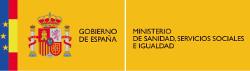 Ministerio de Servicios Sociales Sanidad e Igualdad