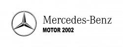 Mercedes-Benz Motor 2002