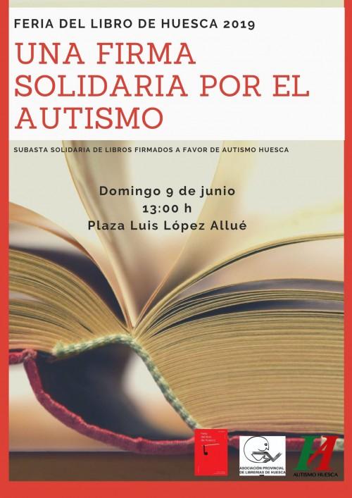 Subasta solidaria 2019