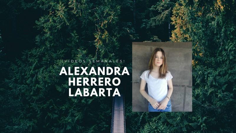 ALEXANDRA HERRERO LABARTA